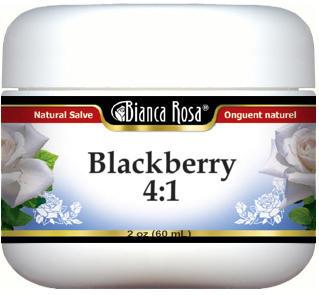 Blackberry 4:1 Salve