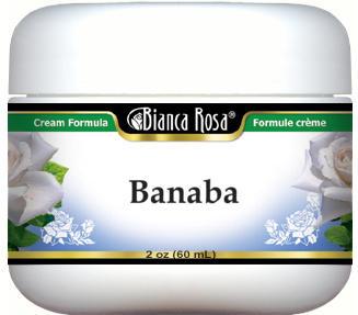 Banaba Cream