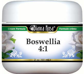 Boswellia 4:1 Cream