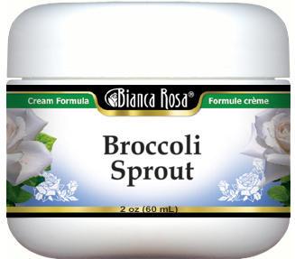 Broccoli Sprout Cream