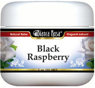 Black Raspberry Salve