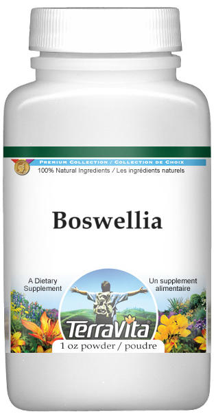 Boswellia Powder