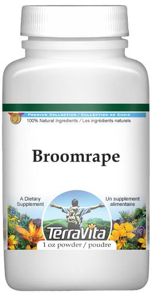 Broomrape Powder