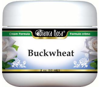 Buckwheat Cream