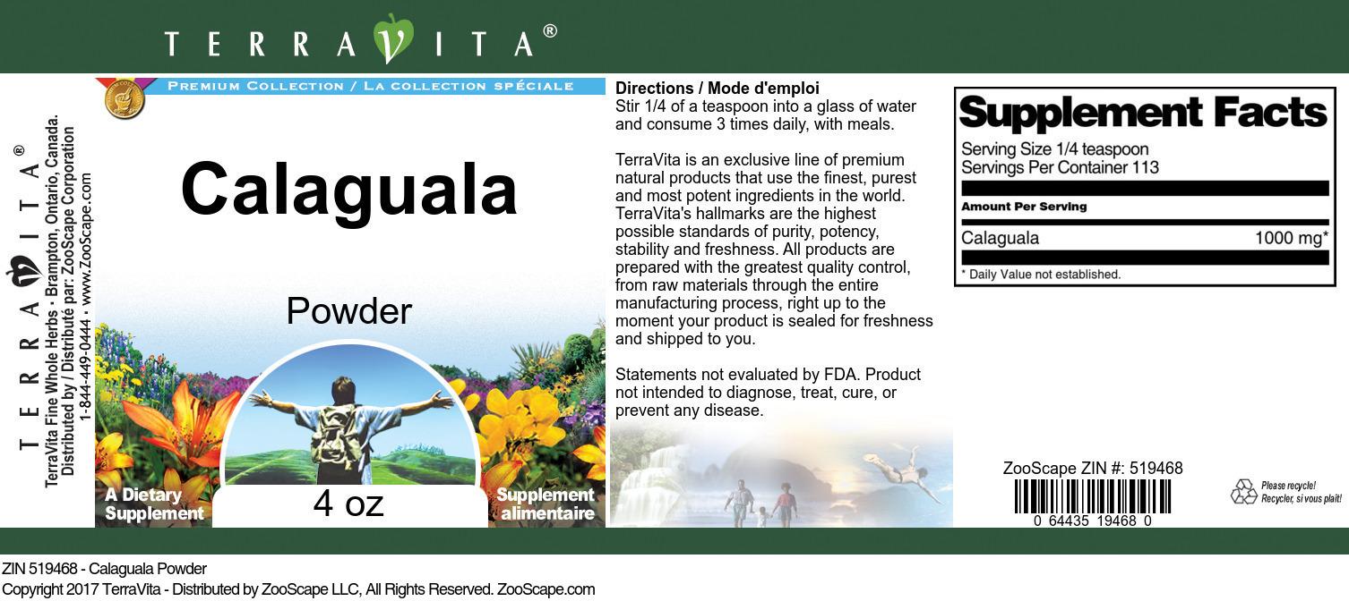 Calaguala Powder