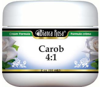 Carob 4:1 Cream