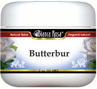 Butterbur Salve
