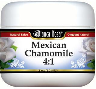 Mexican Chamomile 4:1 Salve