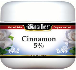 Cinnamon 5% Salve