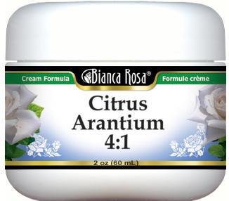 Citrus Arantium 4:1 Cream