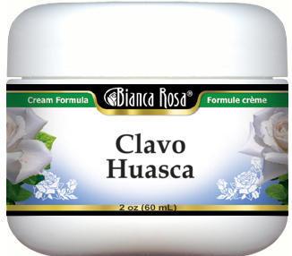 Clavo Huasca Cream