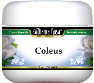 Coleus Cream
