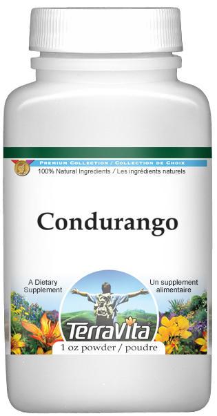 Condurango Powder