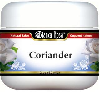 Coriander Salve