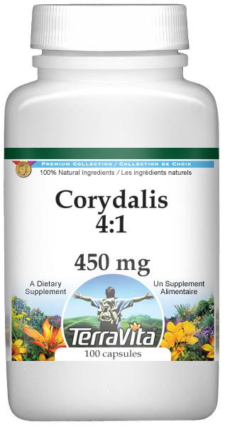 Corydalis 4:1 - 450 mg