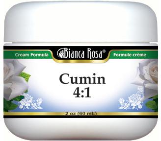 Cumin 4:1 Cream