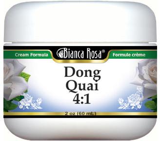 Dong Quai 4:1 Cream