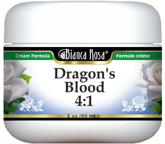 Dragon's Blood 4:1 Cream