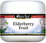 Elderberry Fruit Salve