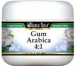 Gum Arabic (Acacia) 4:1 Cream