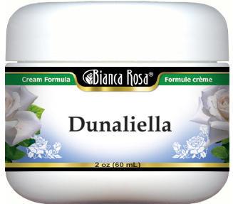 Dunaliella Cream