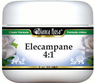 Elecampane 4:1 Cream