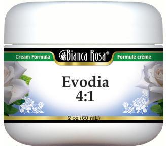 Evodia 4:1 Cream