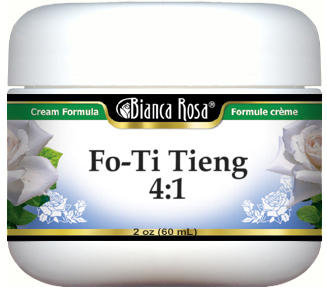 Fo-Ti Tieng 4:1 Cream