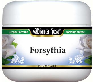 Forsythia Cream