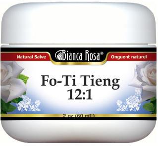 Fo-Ti Tieng 12:1 Salve