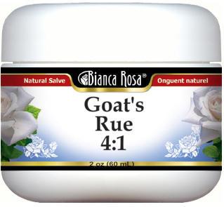 Goat's Rue 4:1 Salve