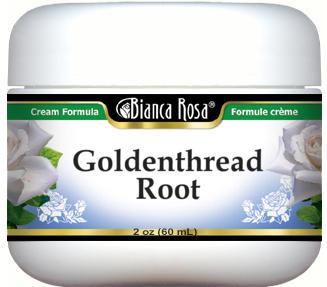 Goldenthread Root Cream