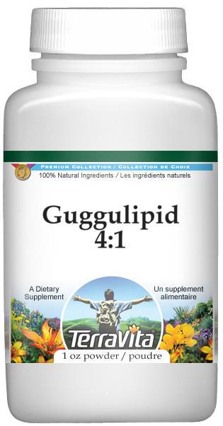 Guggulipid 4:1 Powder