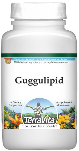 Guggulipid Powder