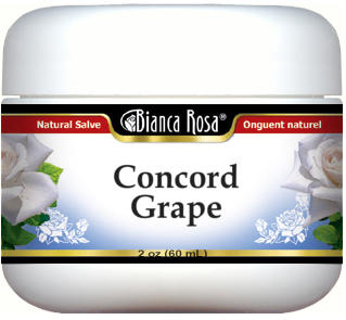 Concord Grape Salve