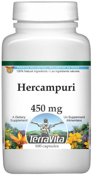 Hercampuri - 450 mg