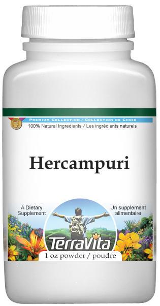 Hercampuri Powder