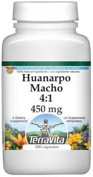 Huanarpo Macho 4:1 - 450 mg