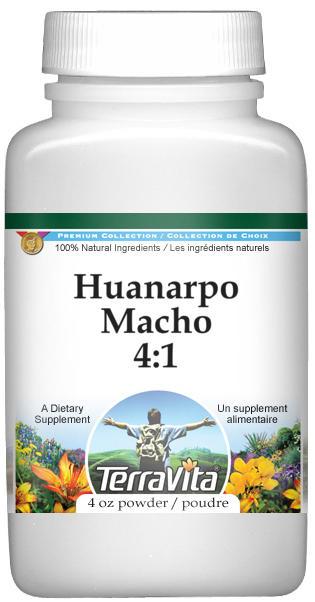 Huanarpo Macho 4:1 Powder