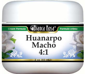 Huanarpo Macho 4:1 Cream