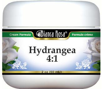 Hydrangea 4:1 Cream
