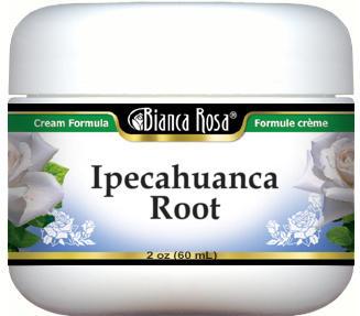 Ipecahuanca Root Cream