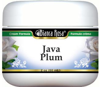 Java Plum Cream