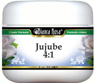 Jujube 4:1 Cream