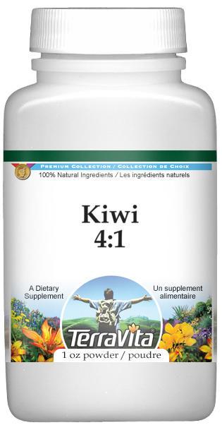 Kiwi 4:1 Powder