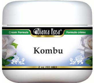 Kombu Cream