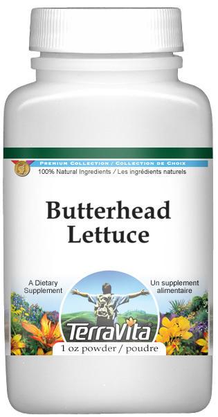 Butterhead Lettuce Powder