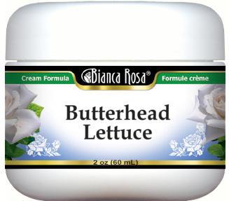 Butterhead Lettuce Cream
