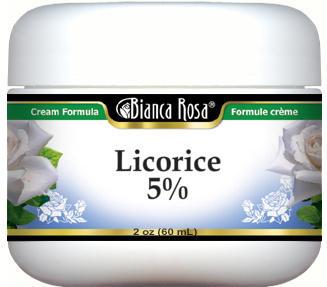 Licorice 5% Cream
