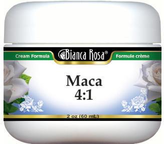 Maca 4:1 Cream